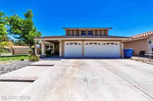 2408 Doherty, Henderson, NV 89014 (MLS #2108440) :: Trish Nash Team