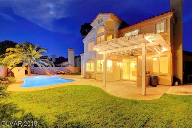 9424 Steeplehill, Las Vegas, NV 89117 (MLS #2108685) :: Signature Real Estate Group