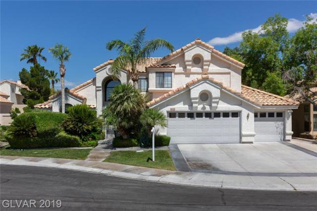 2105 Snowbird, Las Vegas, NV 89128 (MLS #2108748) :: Signature Real Estate Group