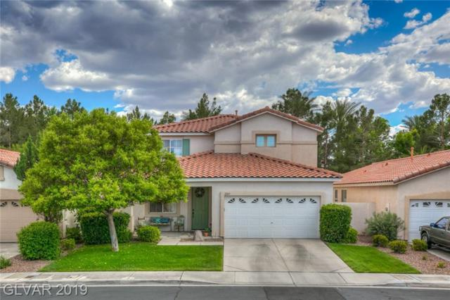 2269 Chestnut Bluffs, Henderson, NV 89052 (MLS #2108755) :: Trish Nash Team