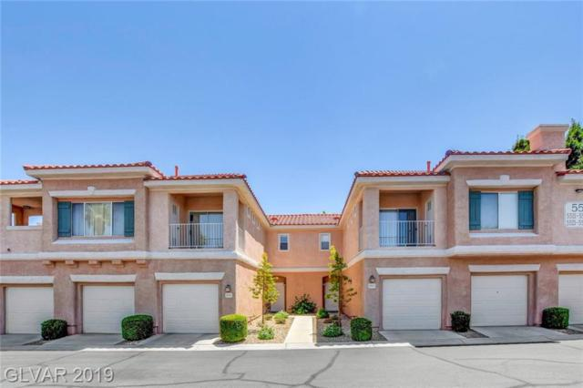 251 Green Valley #5512, Henderson, NV 89052 (MLS #2108781) :: Signature Real Estate Group