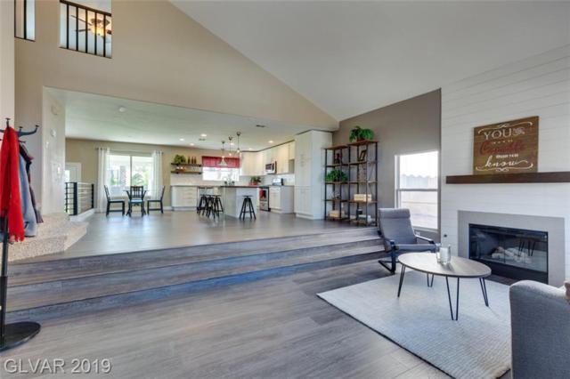 7713 Meadowrobin, Las Vegas, NV 89131 (MLS #2108833) :: Signature Real Estate Group