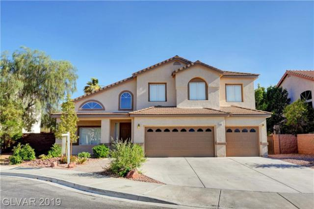 2203 Laguna Bay, Henderson, NV 89052 (MLS #2108851) :: Trish Nash Team