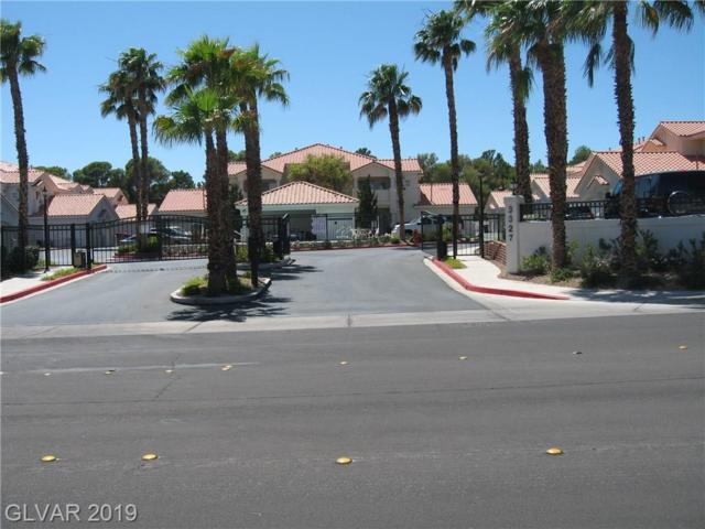 3327 Erva #204, Las Vegas, NV 89117 (MLS #2108929) :: Signature Real Estate Group