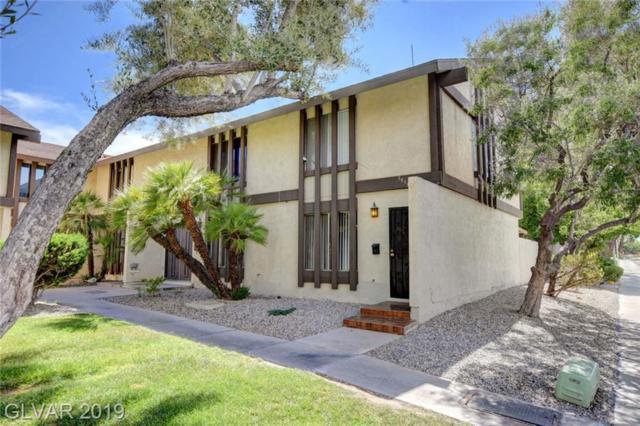 5933 Bromley, Las Vegas, NV 89107 (MLS #2108948) :: Signature Real Estate Group