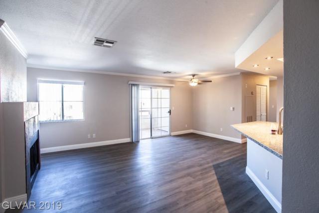 8600 Charleston #2051, Las Vegas, NV 89145 (MLS #2108951) :: Signature Real Estate Group