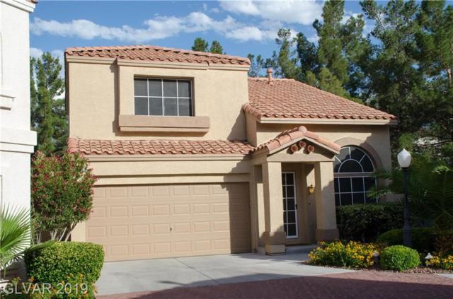 8865 Hampton Green, Las Vegas, NV 89129 (MLS #2108961) :: Signature Real Estate Group