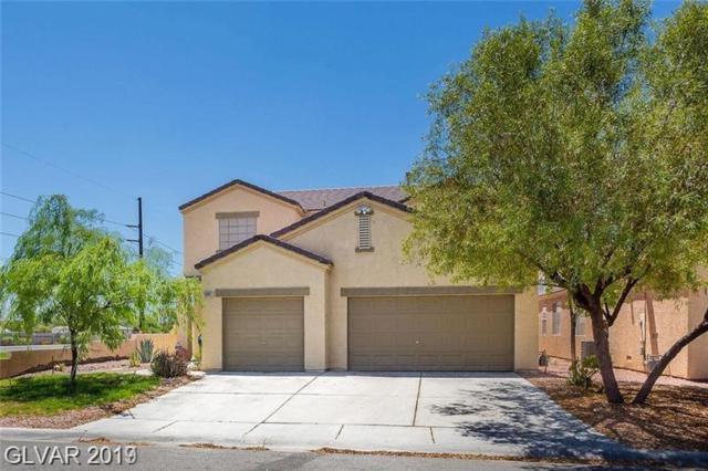 5991 Tamara Costa, Las Vegas, NV 89110 (MLS #2108970) :: Signature Real Estate Group
