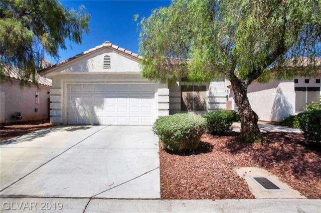 3333 Michelangelo, Las Vegas, NV 89129 (MLS #2108978) :: Signature Real Estate Group