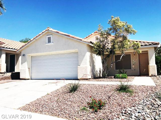 8020 Shady Glen, Las Vegas, NV 89131 (MLS #2108982) :: Signature Real Estate Group