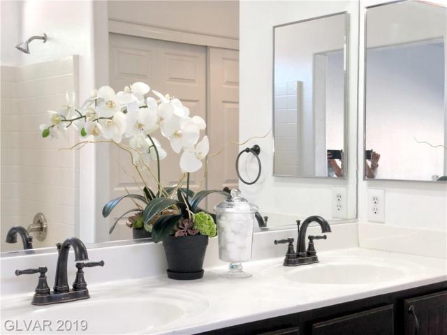 2603 Cimarron Cove, Las Vegas, NV 89156 (MLS #2109024) :: Signature Real Estate Group