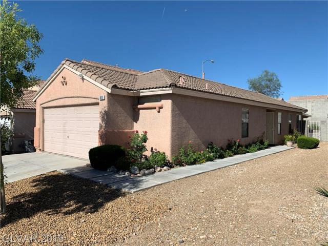 8015 Long Beach, Las Vegas, NV 89139 (MLS #2109050) :: Vestuto Realty Group