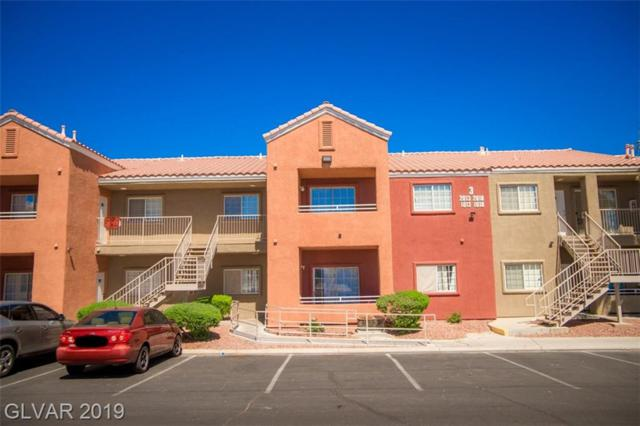4730 Craig #2015, Las Vegas, NV 89115 (MLS #2109060) :: Signature Real Estate Group