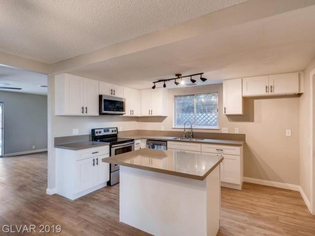 4320 Fortune, Las Vegas, NV 89107 (MLS #2109099) :: Signature Real Estate Group