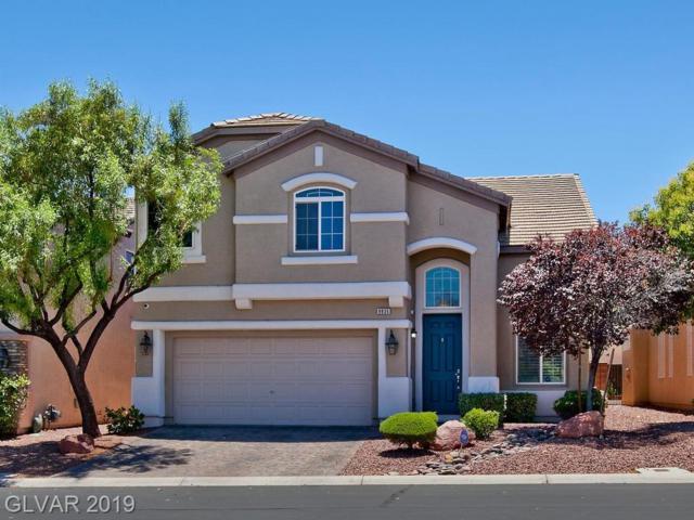 9935 Willowbrook Pond, Las Vegas, NV 89148 (MLS #2109258) :: Vestuto Realty Group
