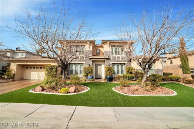 1712 Choice Hills, Henderson, NV 89012 (MLS #2109285) :: Vestuto Realty Group