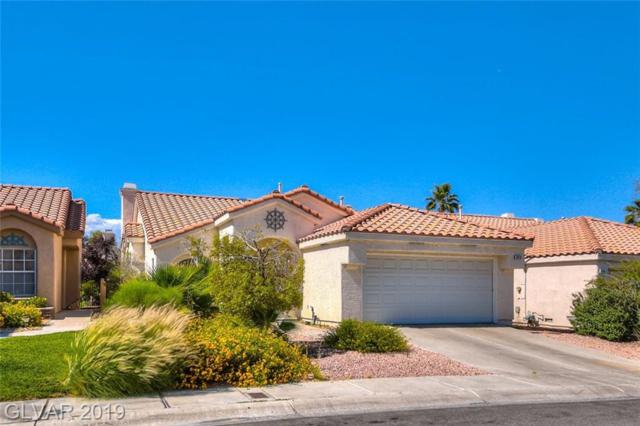 7628 Haskell Flats, Las Vegas, NV 89128 (MLS #2109316) :: Signature Real Estate Group