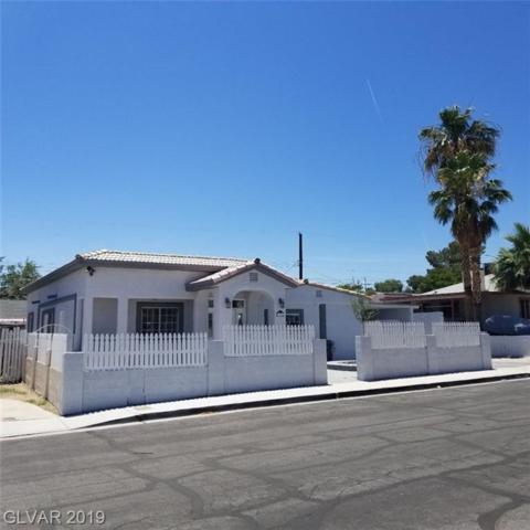 1804 Sweeney, Las Vegas, NV 89104 (MLS #2109320) :: Vestuto Realty Group