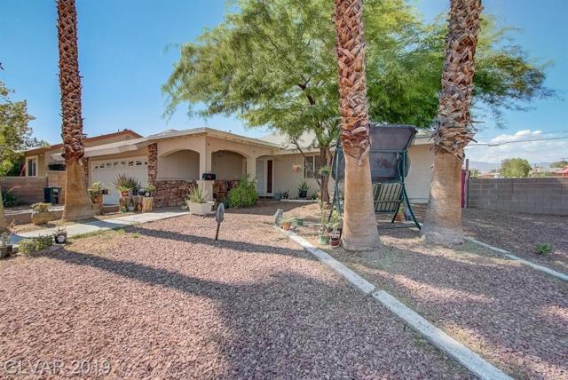 5112 Sugarfoot, Las Vegas, NV 89107 (MLS #2109339) :: Signature Real Estate Group