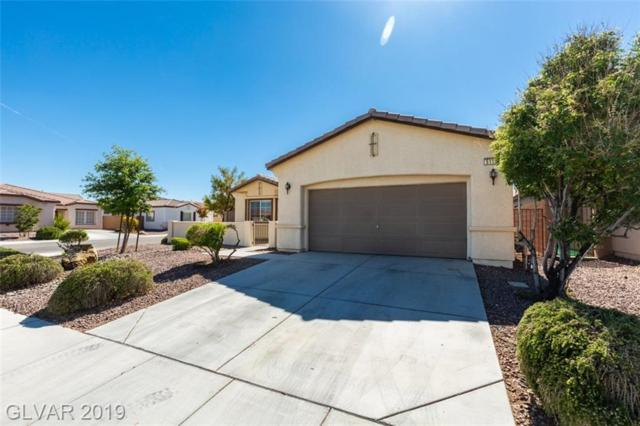5117 Conway, North Las Vegas, NV 89031 (MLS #2109370) :: Signature Real Estate Group