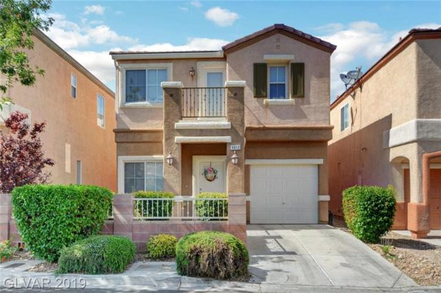 9912 Mustang Creek, Las Vegas, NV 89148 (MLS #2109402) :: Vestuto Realty Group
