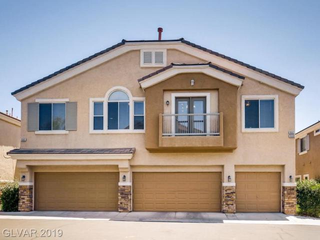 1557 Ward Frontier, Henderson, NV 89002 (MLS #2109408) :: Signature Real Estate Group