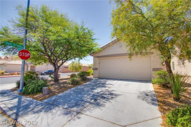 9625 Gatesville, Las Vegas, NV 89148 (MLS #2109447) :: Signature Real Estate Group