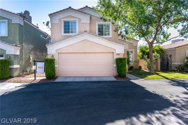 5155 Mineral Lake, Las Vegas, NV 89122 (MLS #2109456) :: Signature Real Estate Group