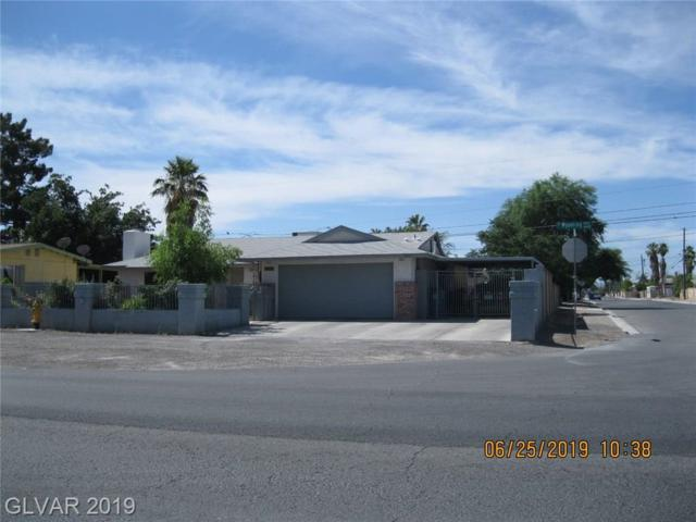 4407 Wyoming, Las Vegas, NV 89104 (MLS #2109477) :: The Snyder Group at Keller Williams Marketplace One