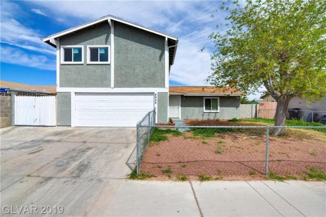 4406 Wyoming, Las Vegas, NV 89104 (MLS #2109486) :: Trish Nash Team