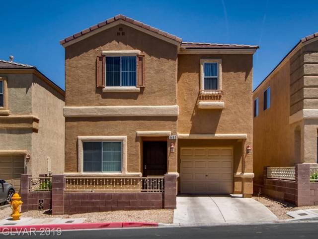 3452 Bearpin Gap, Las Vegas, NV 89129 (MLS #2109488) :: Signature Real Estate Group