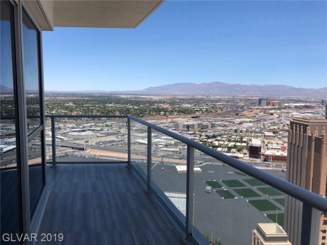 2700 S Las Vegas Bl #4003, Las Vegas, NV 89109 (MLS #2109489) :: Trish Nash Team