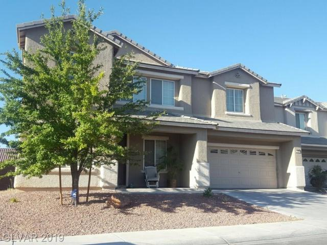 1121 Windy Ferrell, North Las Vegas, NV 89081 (MLS #2109490) :: Signature Real Estate Group