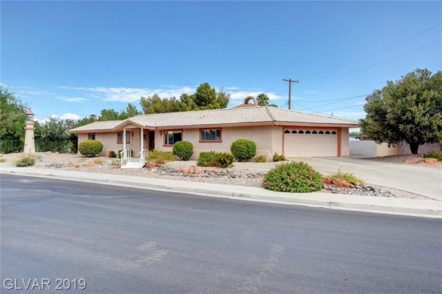 3740 Tioga, Las Vegas, NV 89169 (MLS #2109520) :: Signature Real Estate Group