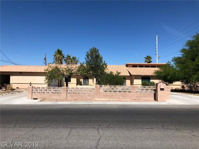 775 Spanish, Las Vegas, NV 89110 (MLS #2109527) :: Signature Real Estate Group