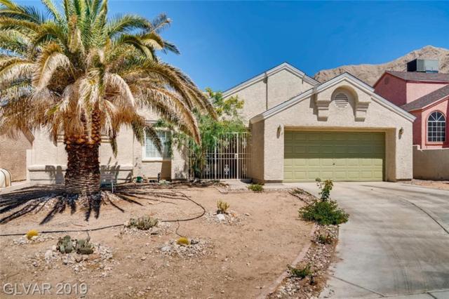 2214 Little River, Las Vegas, NV 89156 (MLS #2109545) :: Signature Real Estate Group