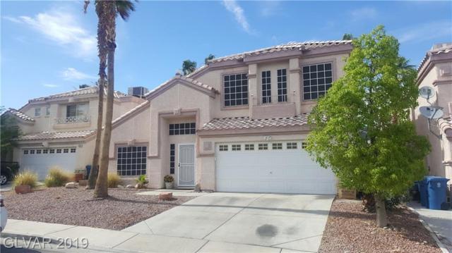 9236 Mangostone, Las Vegas, NV 89147 (MLS #2109608) :: Vestuto Realty Group