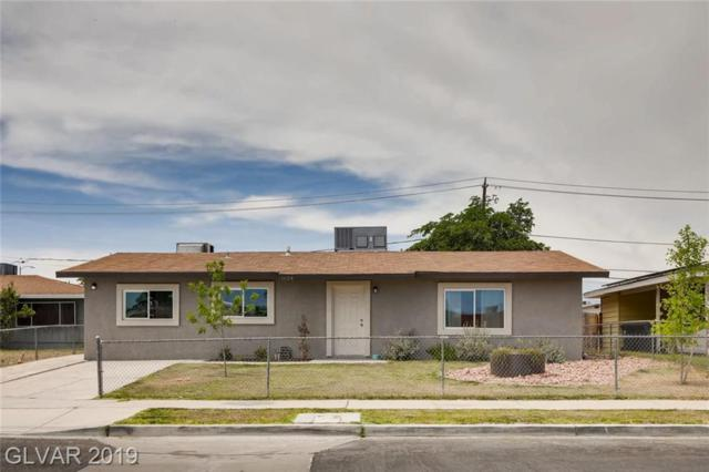 1624 G, Las Vegas, NV 89106 (MLS #2109611) :: Signature Real Estate Group
