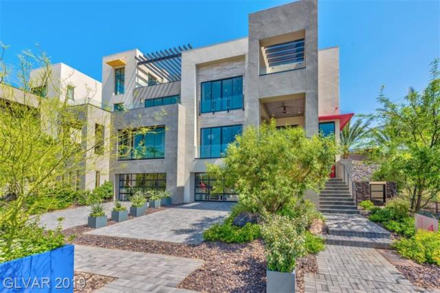 1237 Starview Peak, Henderson, NV 89012 (MLS #2109656) :: The Snyder Group at Keller Williams Marketplace One