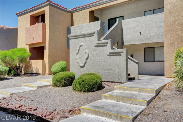 3151 Soaring Gulls #1062, Las Vegas, NV 89128 (MLS #2109657) :: Signature Real Estate Group