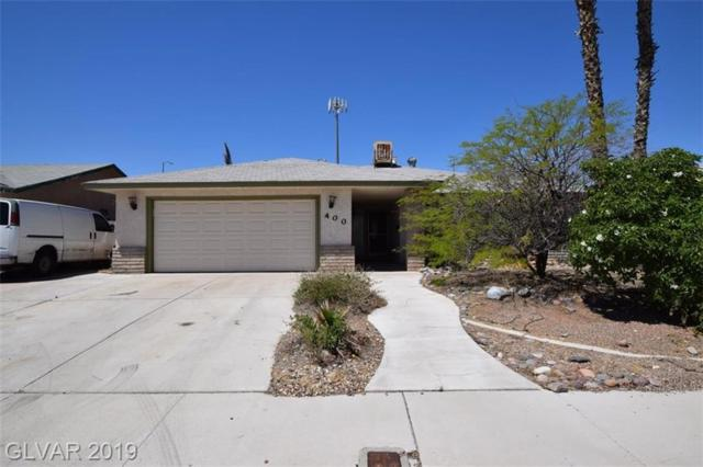 400 Huntly, Las Vegas, NV 89145 (MLS #2109670) :: Signature Real Estate Group