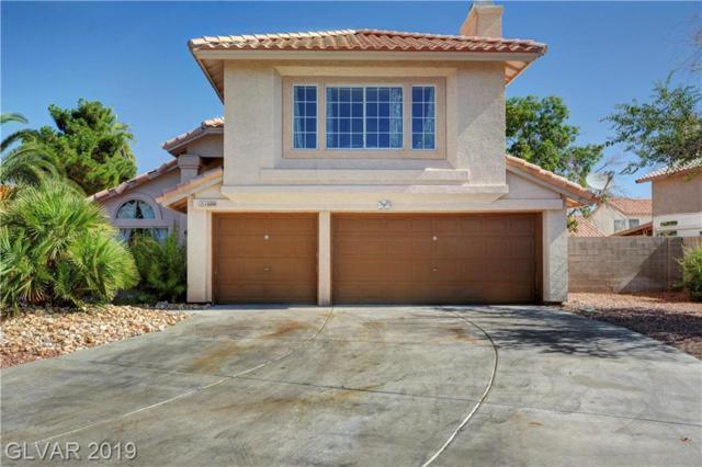 1600 Running Creek, North Las Vegas, NV 89031 (MLS #2109699) :: Signature Real Estate Group