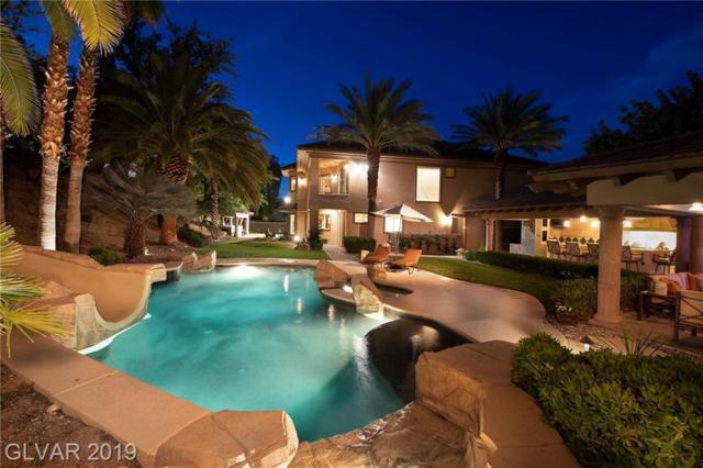 9812 Mountain Grove, Las Vegas, NV 89134 (MLS #2109742) :: ERA Brokers Consolidated / Sherman Group
