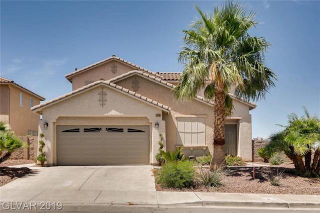 1218 Tranquil Rain, Henderson, NV 89012 (MLS #2109750) :: The Snyder Group at Keller Williams Marketplace One