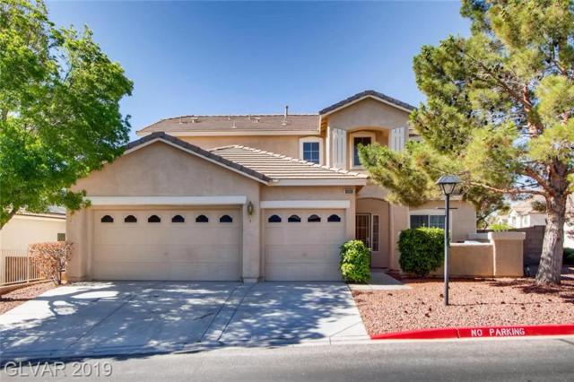 10539 Brownsville, Las Vegas, NV 89129 (MLS #2109793) :: The Snyder Group at Keller Williams Marketplace One