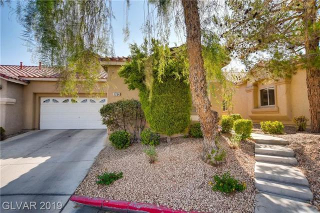 1704 Franklin Chase, Henderson, NV 89012 (MLS #2109801) :: Signature Real Estate Group