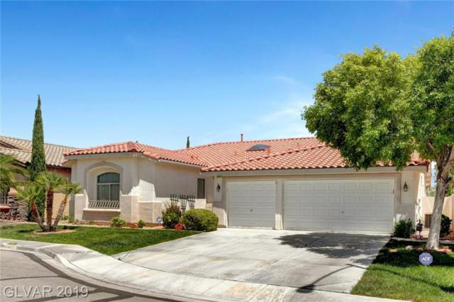 3018 Teal Beach, Las Vegas, NV 89117 (MLS #2109827) :: The Snyder Group at Keller Williams Marketplace One
