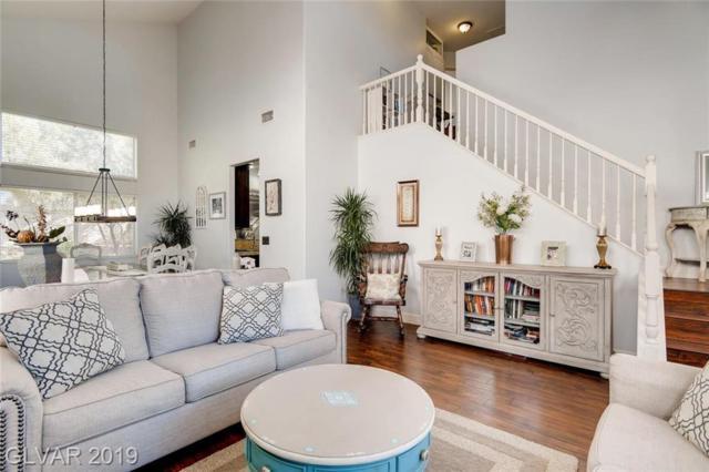 41 Mesquite Village, Henderson, NV 89012 (MLS #2109837) :: Signature Real Estate Group