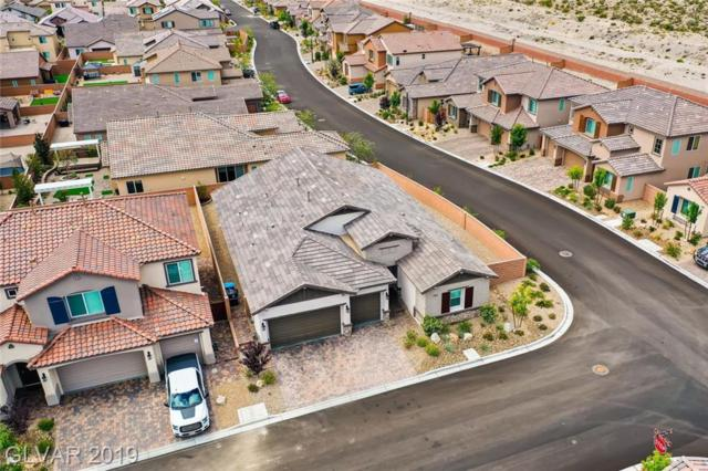 10837 Dreiser Park, Las Vegas, NV 89166 (MLS #2109904) :: The Snyder Group at Keller Williams Marketplace One