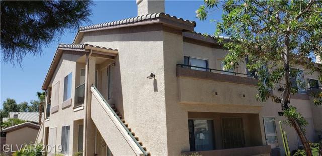 5710 Tropicana #2093, Las Vegas, NV 89122 (MLS #2109968) :: Hebert Group | Realty One Group